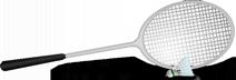 badminton-racquet